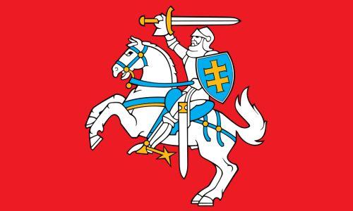 Commerce Lituanie - Société en Lituanie -Symbole Lituanie